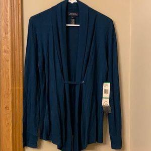 Ladies Sz Lg Jones & New York Signature sweater